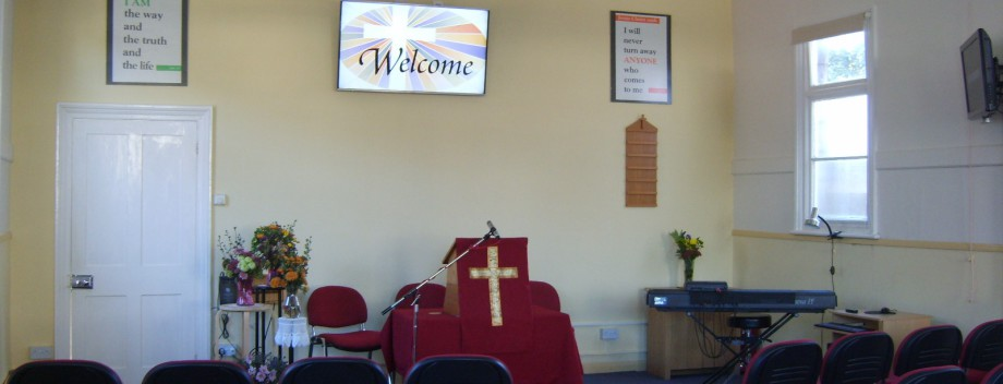 Alton Baptist Church - Prayer Requests